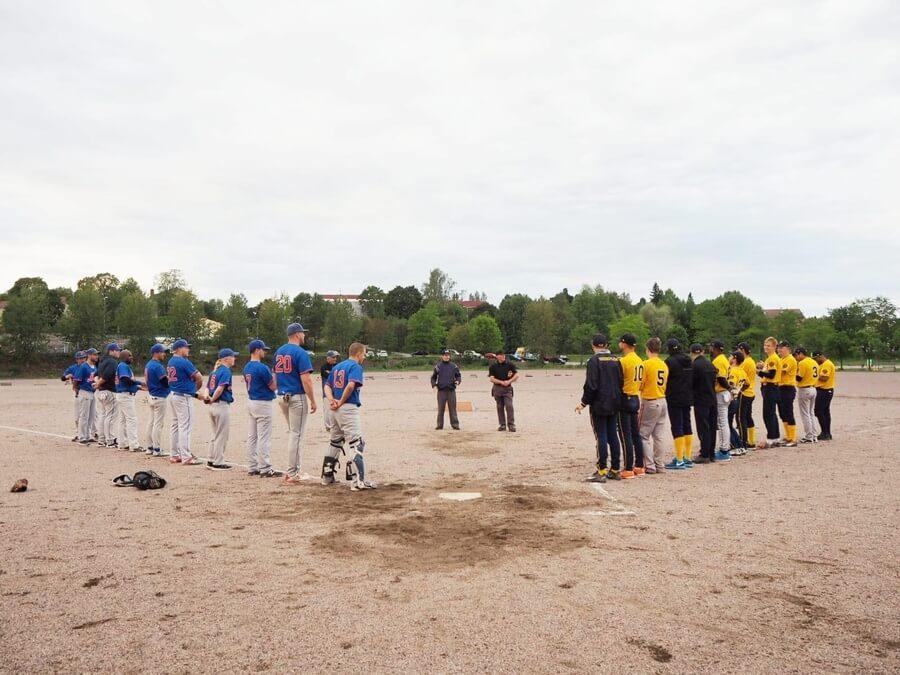 Baseballin Suomen mestari vaihtuu – loppuottelusarja käynnissä!