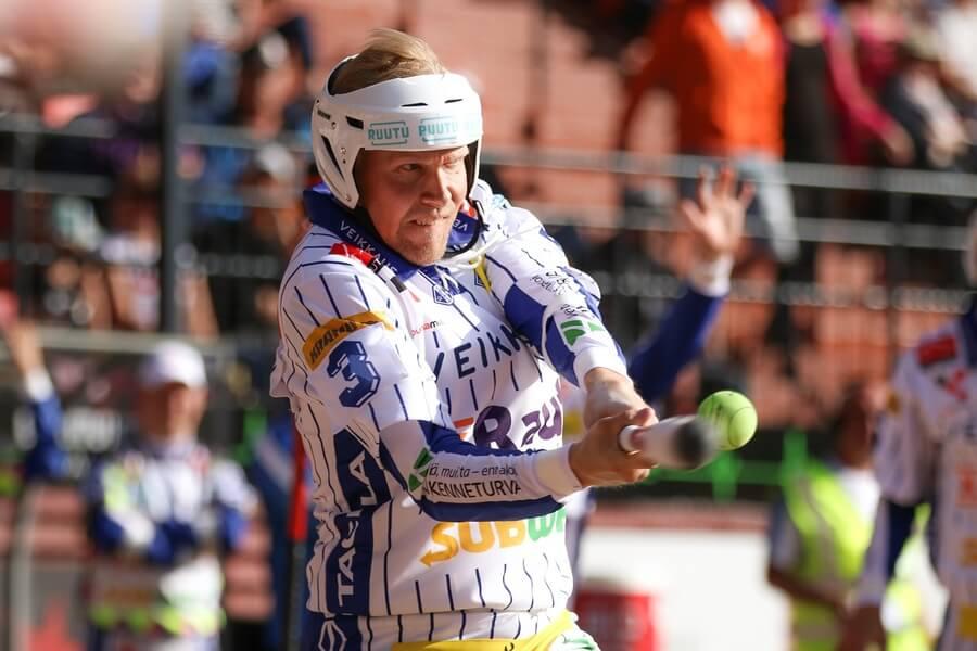 Läntinen alue palkitsi parhaitaan – kolme Kankaanpään Mailan kasvattia vuoden pelaajina