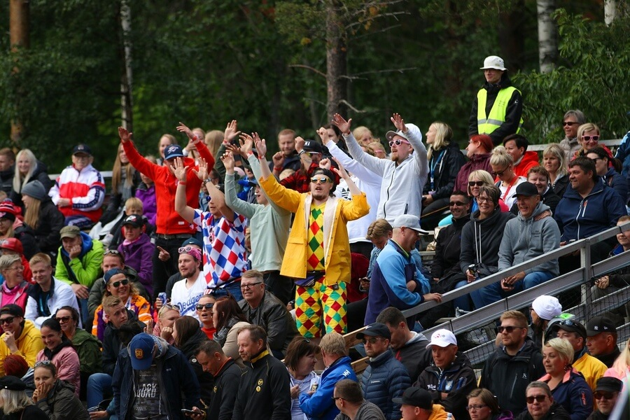 Joensuun Itä-Lännestä teetettiin kyselytutkimus – 96 % vastaajista tyytyväisiä tunnelmaan!