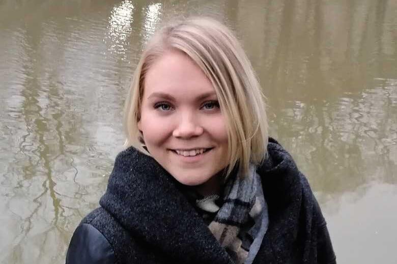 Ilona Näätänen vahvistaa Pesäpalloliiton organisaatiota