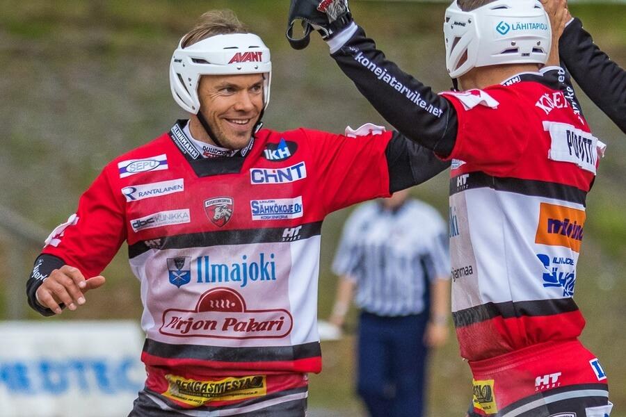 """Antti Kuusisto kiittelee lajivalmentajatutkinnon antia: """"Koskaan ei voi tietää liikaa"""""""