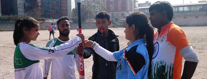 Pesäpallon kansainvälistyminen jatkuu – Etelä-Aasiassa pelattiin jo omat mestaruuskilpailut