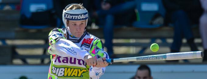 Perttu Ruuska säkenöi sekä Pohjanmaan että Keski-Pohjanmaan Urheilugaaloissa