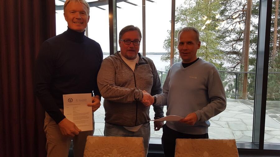 Kumppanuussopimus vie Pesäpalloliiton ja Kuortaneen urheiluopiston yhteistyön huipputasolle