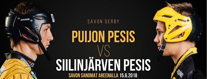 Kolmannen Savon paikallismatsin pelipaikka selvisi – Kuopion keskuskentälle odotetaan yli 2000 katsojaa