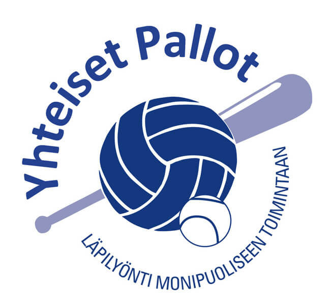 Yhteiset Pallot pyörivät Varalan vappuleirillä 28.-29.4.