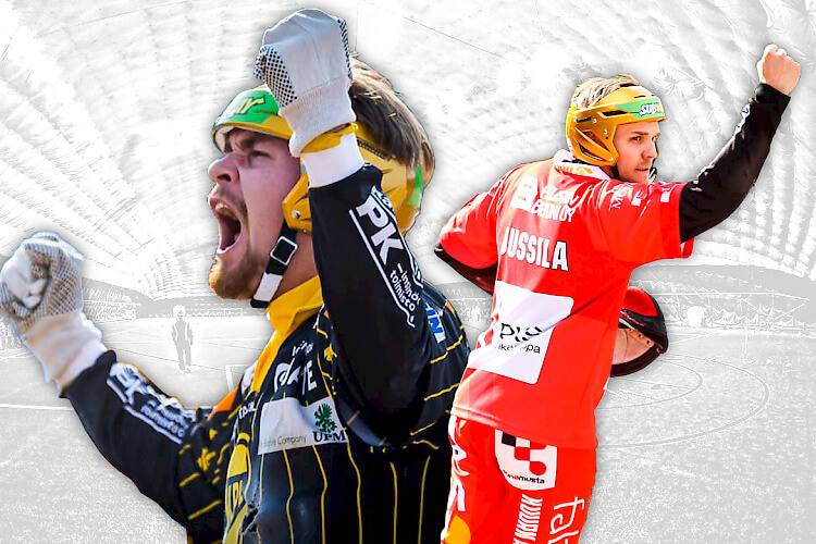 Pesäpallon Halli-SM-lopputurnauksia 2019-2021 hakumenettelyssä