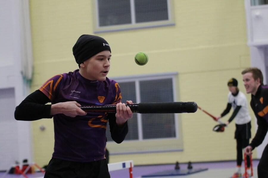 Urheiluakatemiat opiskelevan pesäpalloilijan tukena lukiossa ja ammatillisessa koulutuksessa!