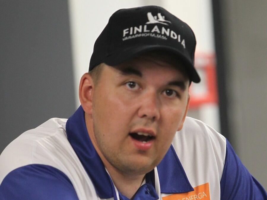 Antti Yli-Saunamäki siirtyy Kiteen Pallon A-poikajoukkueen luotsiksi