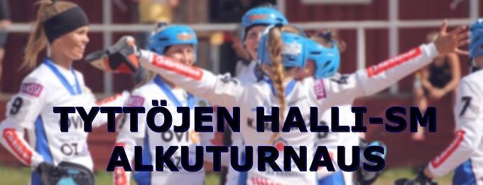 Kapteeni Linna johdattaa Lipottaret kohti kolmatta menestysvuotta – B-tyttöjen Halli-SM avaa pesiskauden