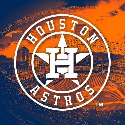 Houston Astros baseballin MLB:n valtiaaksi
