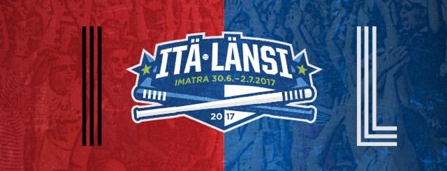 Tervetuloa Itä-Länteen 2017: Suomen suosituimmat tähdistöottelut Imatralla 30.6.-2.7.