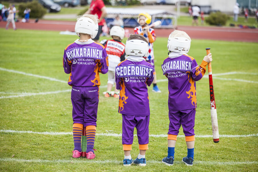 Pesäpalloliiton uusi aluejako vahvistaa yhden liikkeen periaatetta