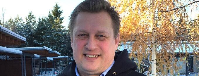 Ismo Meriläinen Oulun Lippo Pesiksen toiminnanjohtajaksi