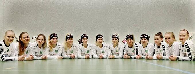 Naisten Superpesiksen ranking 10-11: Haastajilla vain voitettavaa