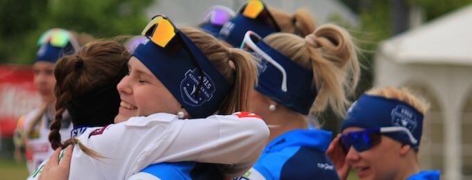 Pohjois-Suomen naispesäpallolla kulkee lujaa – paras kokonaismenestys vuosikausiin