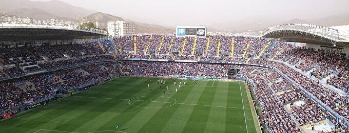 Yhdistä La Liga -jalkapalloelämys Fuengirolan superpesisviikonloppuun!