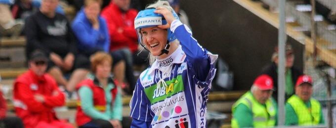 Mira Kolehmaisen seuraava unelma odottaa Tampereella