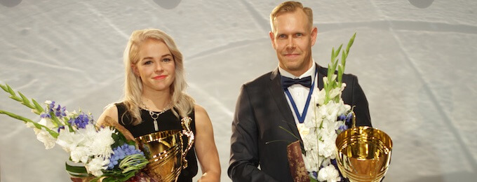 "Henri Puputti Linnan juhliin: ""Tanssi onnistuu kyllä"""