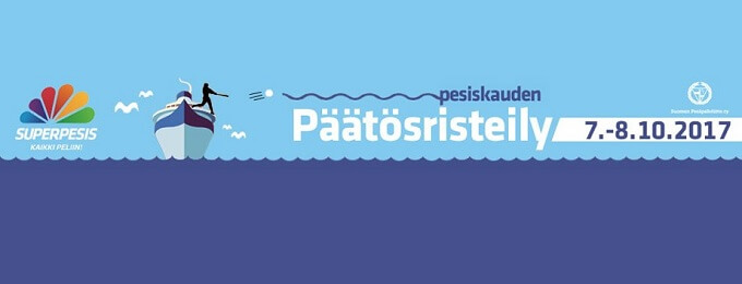 Pesäpallokauden päätösristeily Europan aikaan – lähdetään porukalla Tallinnaan 7.-8.10.
