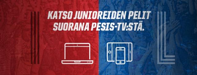 Nuorten Itä-Länsi-ottelut PesisTV:ssä – katseluoikeudet vain 6,99 €!