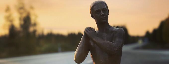 Vimpelin Vedon juhlat jatkuvat: Poika kylpee Savonjoessa kello 14