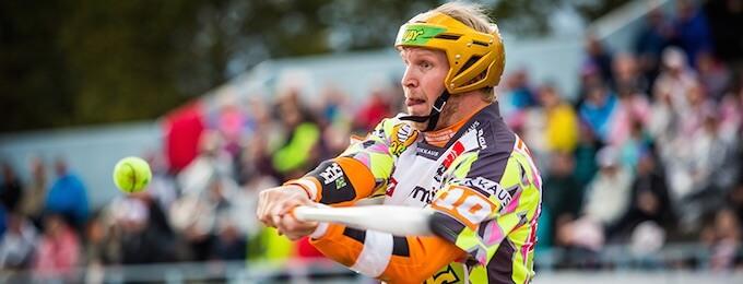 Roope Korhonen voitti lyöjäkuninkuuden kaikkien aikojen ennätyksellä