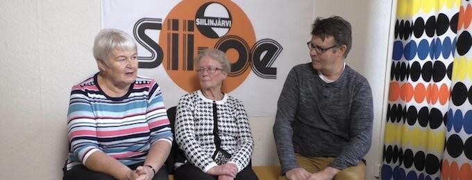 """Video: Siilinjärven Pesis esittelee """"Noin 30 tarinaa"""" seurahistoriastaan, avausjakso katsottavissa"""