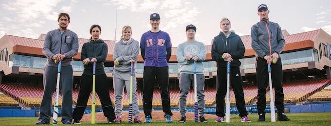 Toni Kohosen Supertähdet-päivä täynnä arvostusta, läheisyyttä ja huippu-urheilua