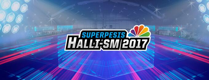 Vasta yksi joukkue on varmistanut paikkansa miesten Halli-SM-lopputurnauksessa