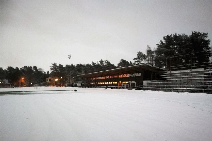 Tallinnan superpesisottelu pelataan Hiiu Stadionilla