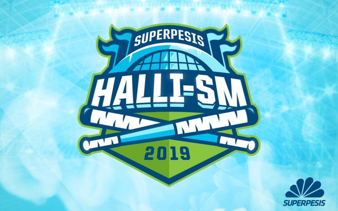 Tietoa otteluajoista ja pääsylipuista – Superpesiksen Halli-SM-lopputurnaukset Porissa ja Kuopiossa maaliskuussa