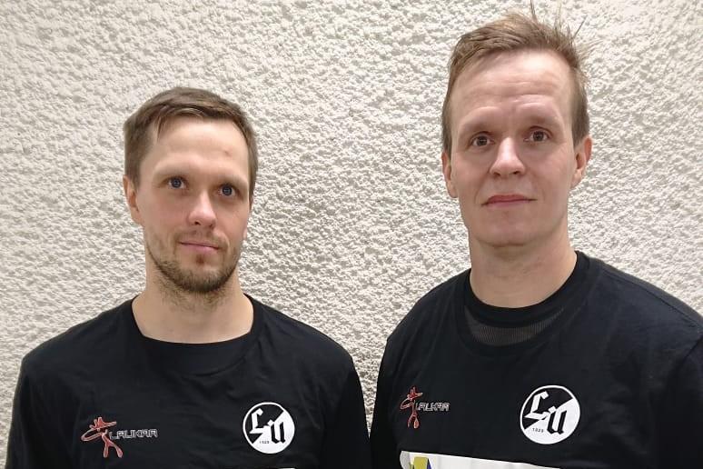 Laukaan Urheilijat tekee ensiesiintymisensä pesäpallosarjoissa – ykköspesisjoukkueella vahva runko!