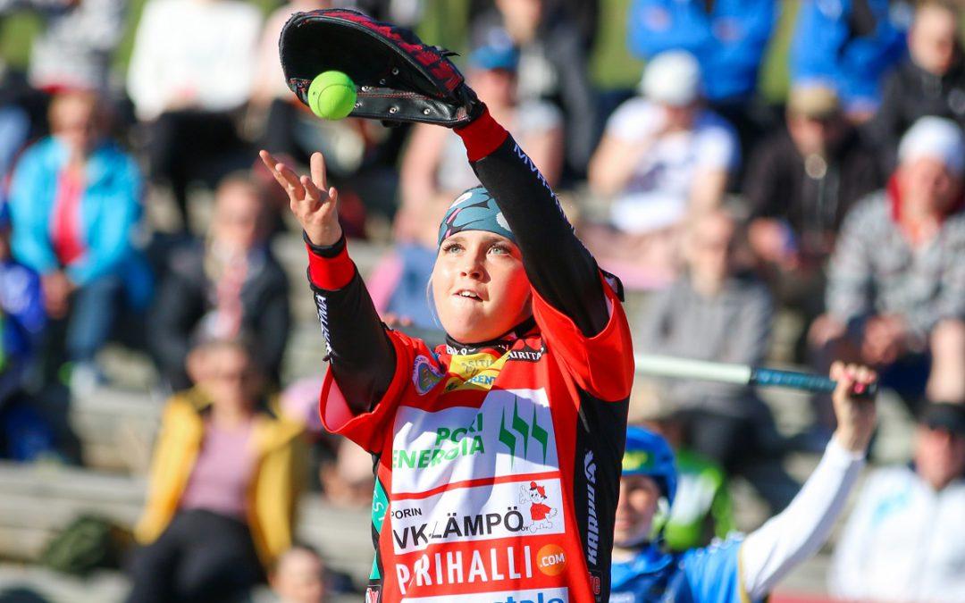 Satakunnan Urheilugaala: Pesäkarhut Porista on vuoden satakuntalainen urheiluseura