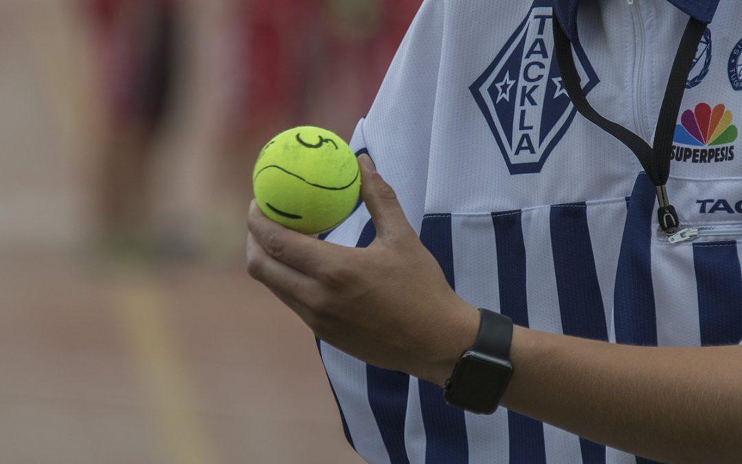 Pesäpalloliitolle myönnettiin 605 000 euroa valtionavustusta
