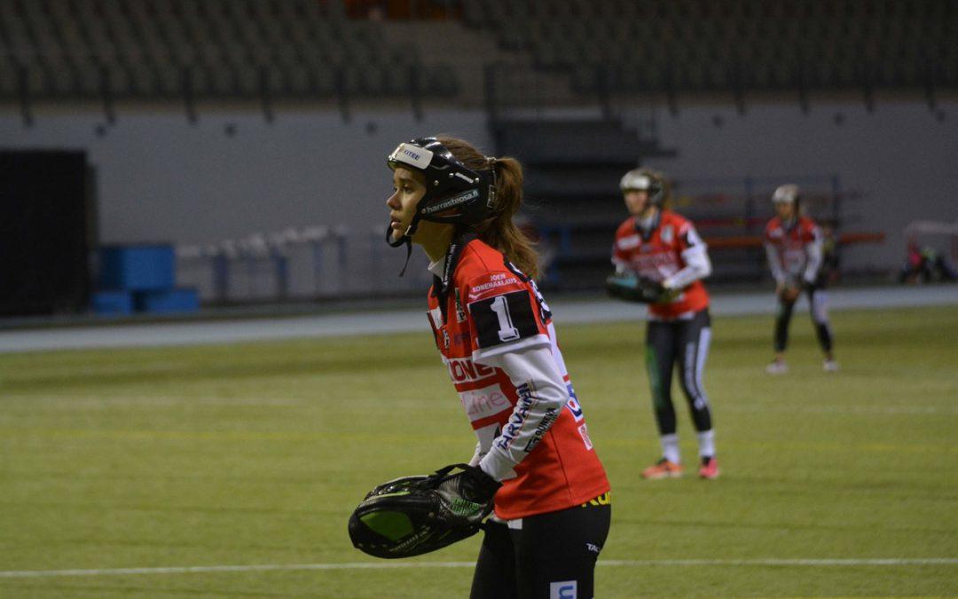 B-tyttöjen Halli-SM-mitaleista pelataan Tampereella 23.-24.3. – pesistä aamusta iltaan!