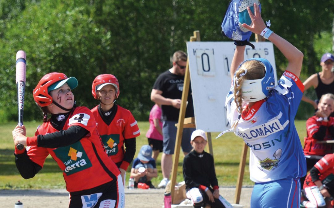 14 x Pesäkarhut vs. Fera yhden päivän aikana – Pori-Rauma-turnaus pelataan 4. toukokuuta!