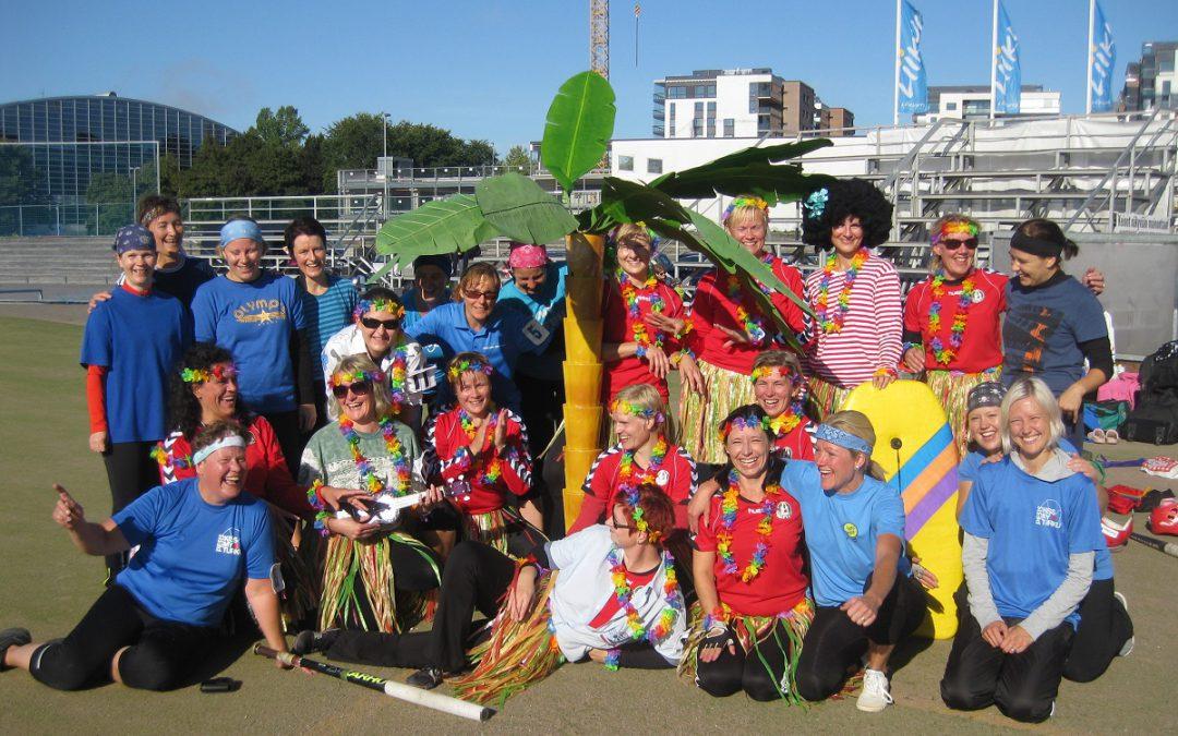 Aikuisten harrastepesisohjaajia koulutetaan Sastamalassa ja Turussa – mukana käytännön demot!