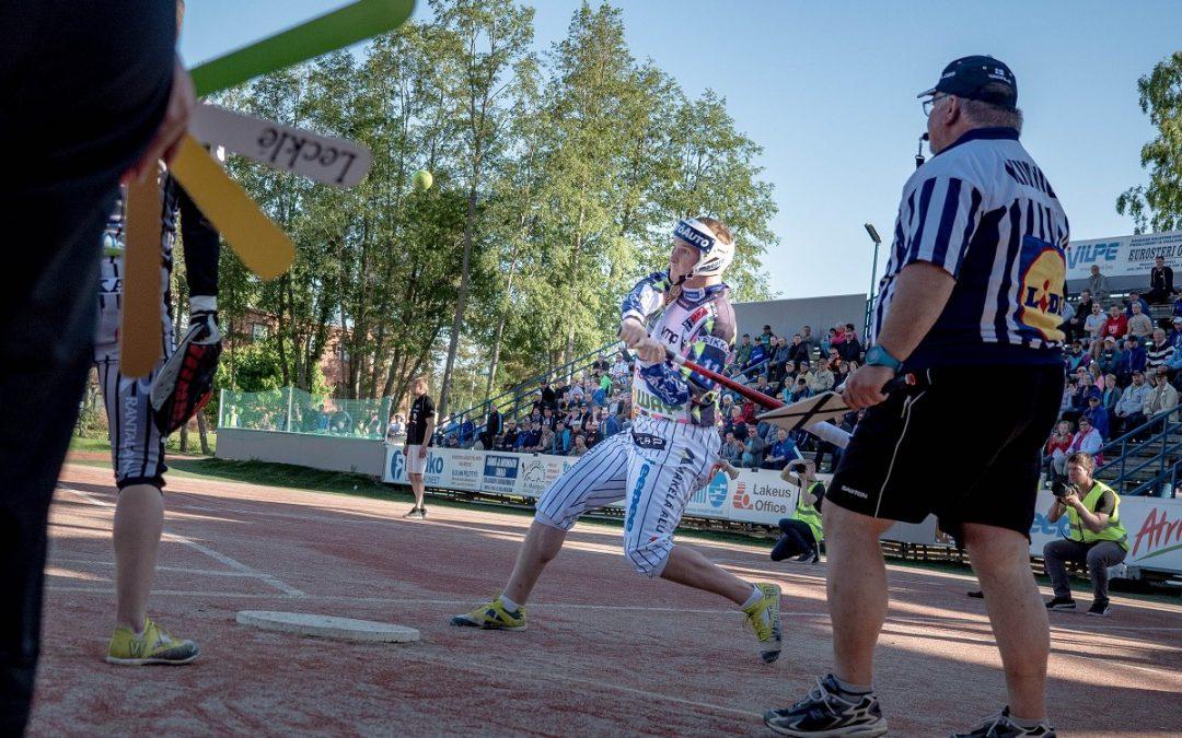 Kotimaan pesäpallokausi alkaa ensimmäisenä nuorten sarjoissa – ennakkoarviot julki!