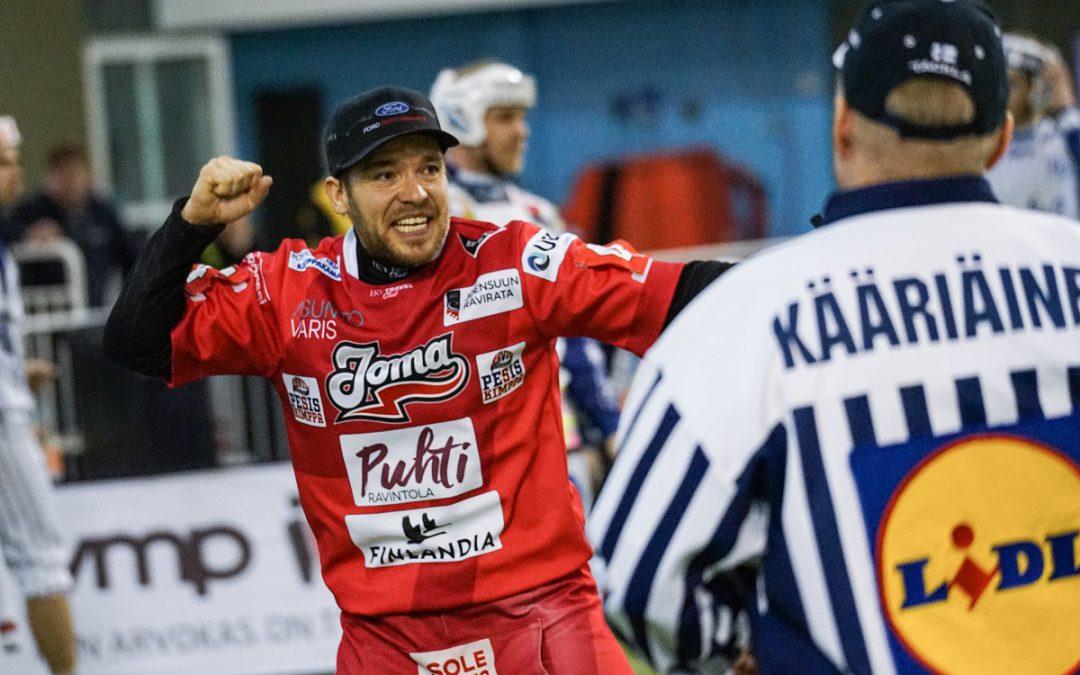Pelinjohtajat ja ensimmäiset pelaajat nimetty Seinäjoen Itä-Länsi-otteluihin 5.-7.7.