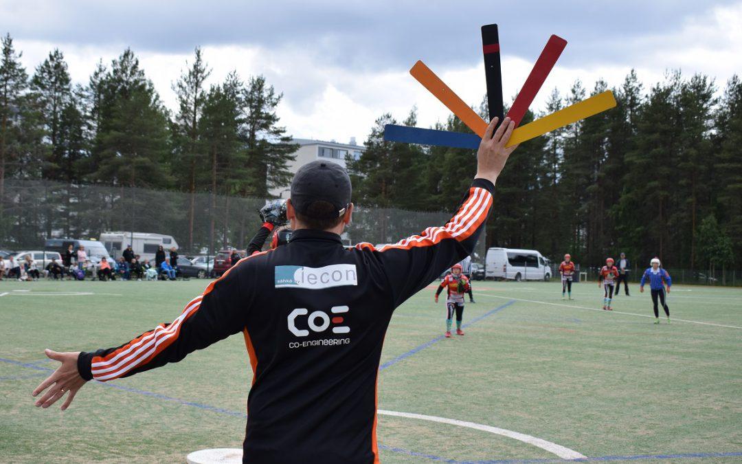Suurleirin Itä-Lännet suorina netistä – tässä arvo-otteluiden pelaajat ja tuomarit!