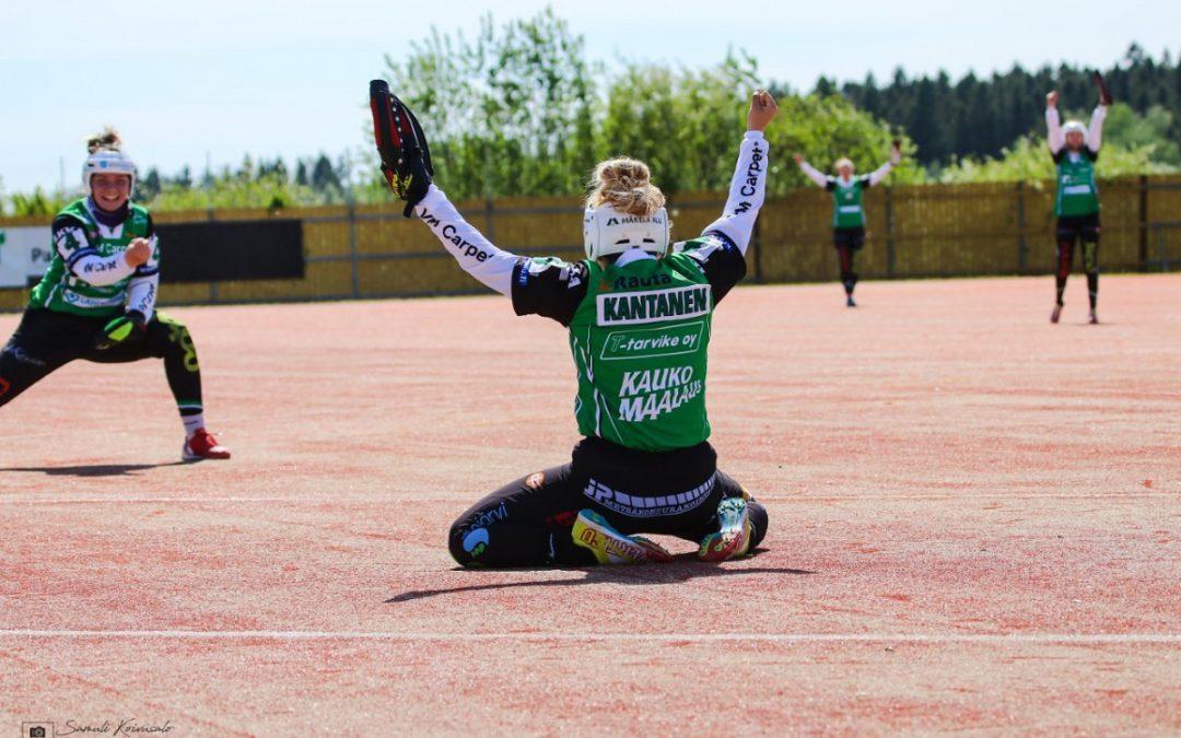 """Lavettarien kehuttu kuuluttaja Mikko Taittonen: """"Innostu omasta joukkueesta, anna tunnustusta vastustajalle"""""""