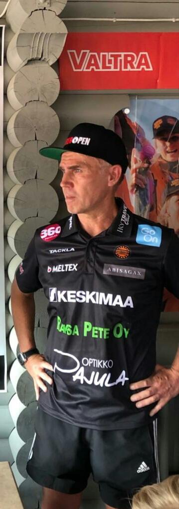 Petri Kaijansinkko