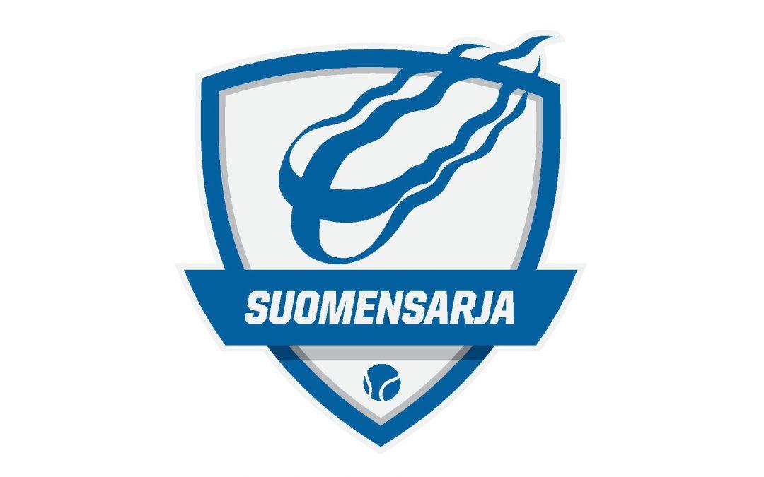 Pesäpallon suomensarjajoukkueet julki – 75 naisjoukkuetta kolmella ylimmällä sarjatasolla!