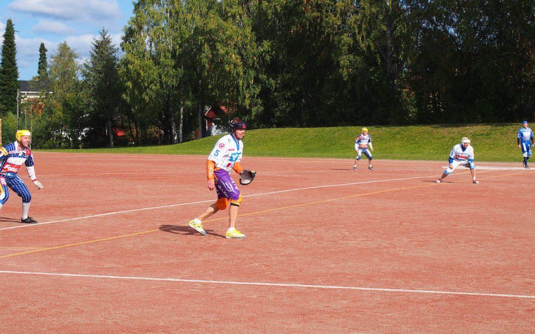 Otteluohjelma ja tulospalvelu: Harmaakarhujen SM-turnaus Raahessa lauantaina