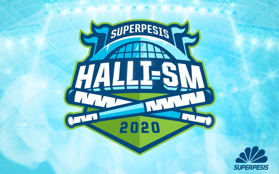 Halli-SM-turnaus avaa superpesiskauden 2020 tammikuussa