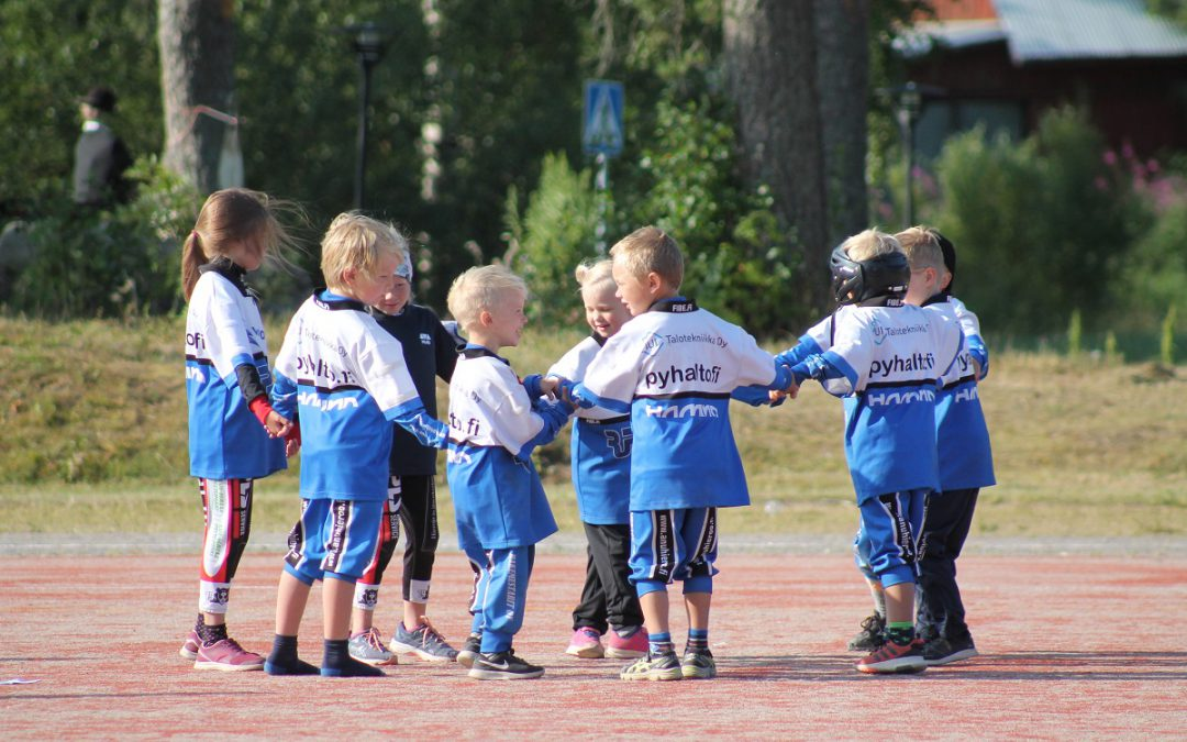 Video: Näin haet käyttöoikeuden seuratuen hakupalveluun Suomisportissa