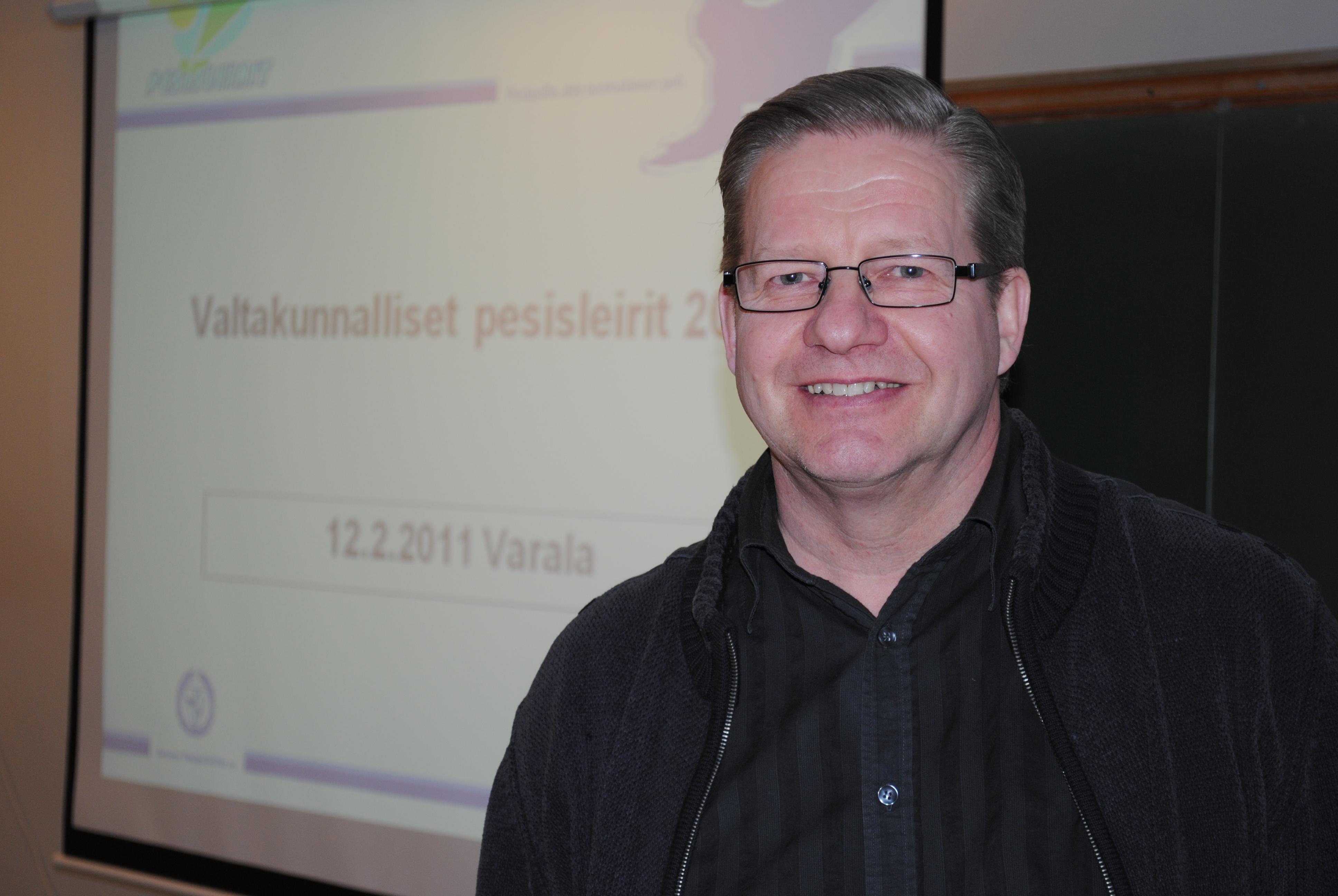 Jari Malinen