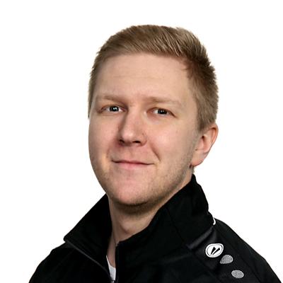 Esittelyssä Eteläisen alueen kilpailupäällikkö Juha-Matti Reini