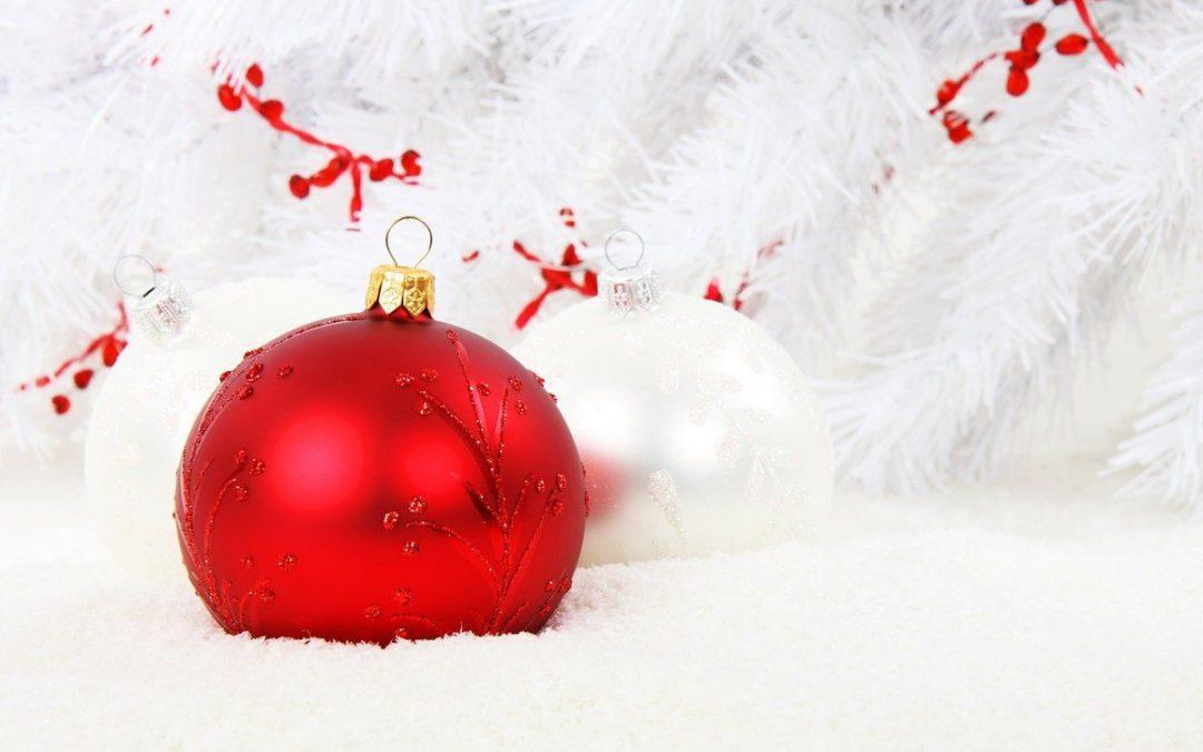 Alueiden joulukalenterit ihastuttavat sosiaalisessa mediassa